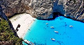 נאבגיו, יוון