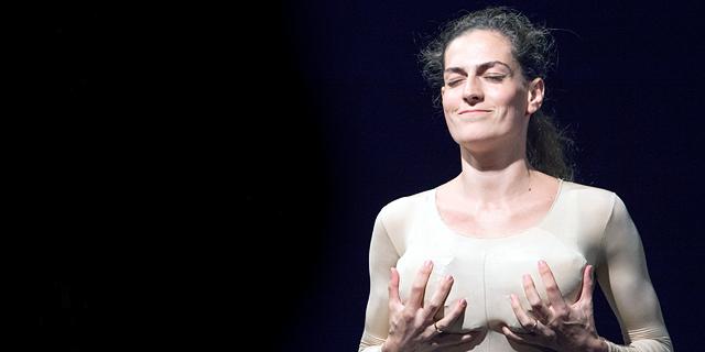 המופע של שרון בורשטיין־ביצ'צ'י: הכל אודות אמא