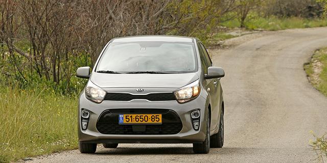 אז אילו מכוניות הישראלים באמת מעדיפים?