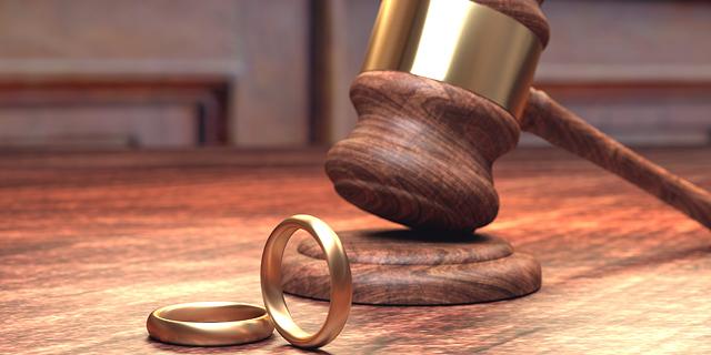 גירושים בית משפט שופט שופטים מערכת המשפט, צילום: שאטרסטוק