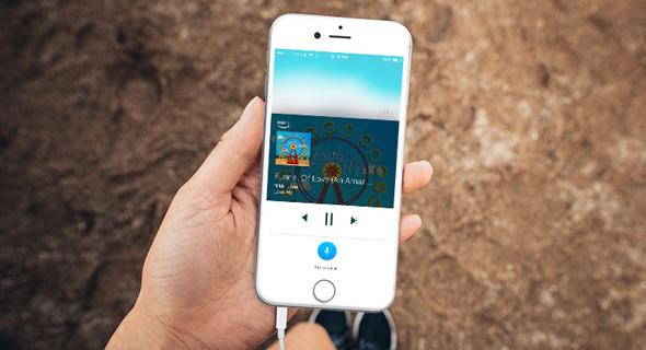 אמזון אלקסה אייפון 1