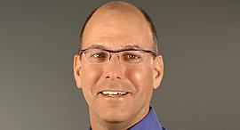 """מארק ויינר מנכ""""ל רדוקסיו, צילום: רדוקסיו"""