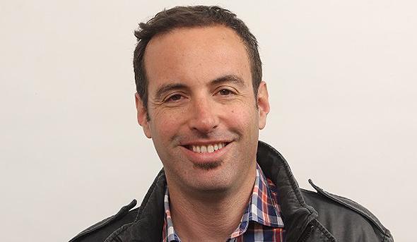 """גיל הורסקי, מנהל שיווק וחדשנות בחברת """"מונדלייז"""""""