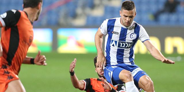 הלנת שכר היא הסרטן של הכדורגל הישראלי