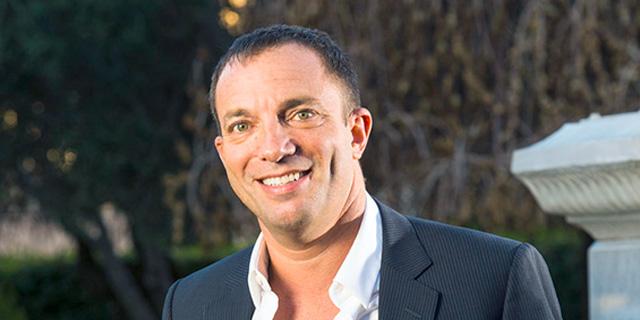 """מיטש גרבר. מנכ""""ל חברת CAC, צילום: mitchgarber.com"""