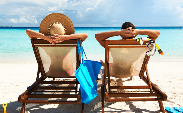 Vacation (illustration). Photo: Shutterstock