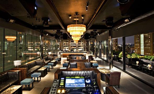 מלון דרים דאון טאון ועידת ניו יורק 2017
