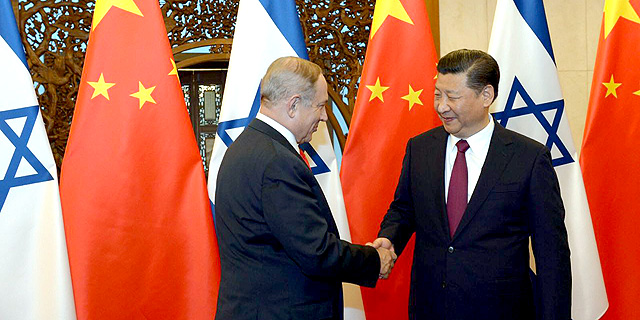 Chinese Investment in Israeli Tech Is Growing, Report Says