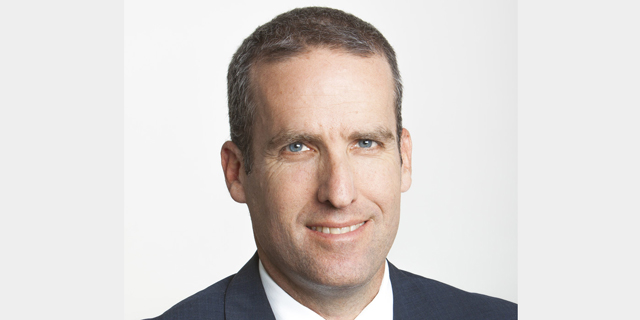 Autotalks CEO Hagai Zyss