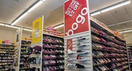 רשת חנויות הנעליים פיילס