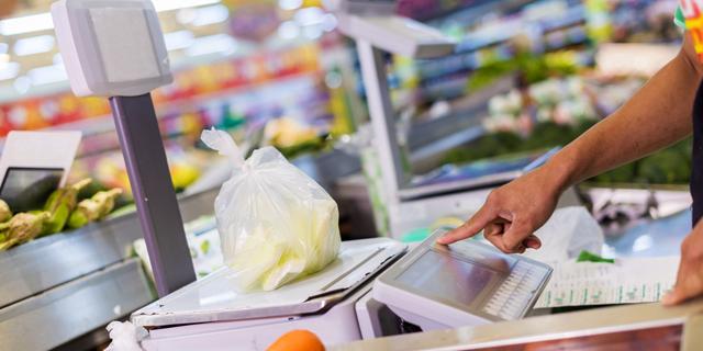 מיקרוסופט תסייע לאלברטסונס להקים סופרמרקטים חכמים
