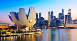 סינגפור רילוקיישן, צילום: Aspire