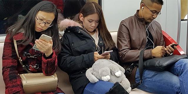 בסין יחלו להשתמש ברשת החברתית במקום בתעודת הזהות