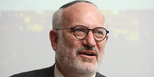 """גלאון לראשי המוסדיים: הצעת אלשטיין בעסקת דסק""""ש מסכנת את הפנסיות של הציבור"""