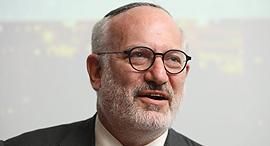 אדוארדו אלשטיין בעל שליטה IDB, צילום: עמית שעל