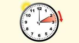 שעון קיץ, צילום: shutterstock