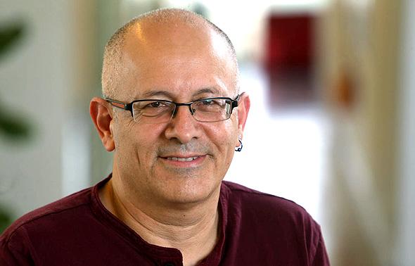 General manager Yoram Yaacovi