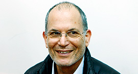 אהוד נוף , צילום: עמית שעל