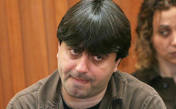 עופר מקסימוב (ארכיון), צילום: עטא עוויסאת