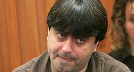עופר מקסימוב, צילום: עטא עוויסאת