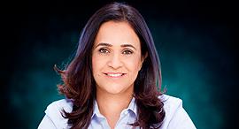 """ליאת שוחט, ראשת עיריית אור יהודה, צילום: יח""""צ"""