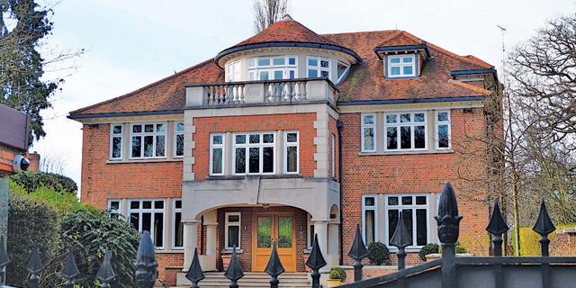 הקונים לא באים ודירות היוקרה של לונדון נדדו ל־Airbnb