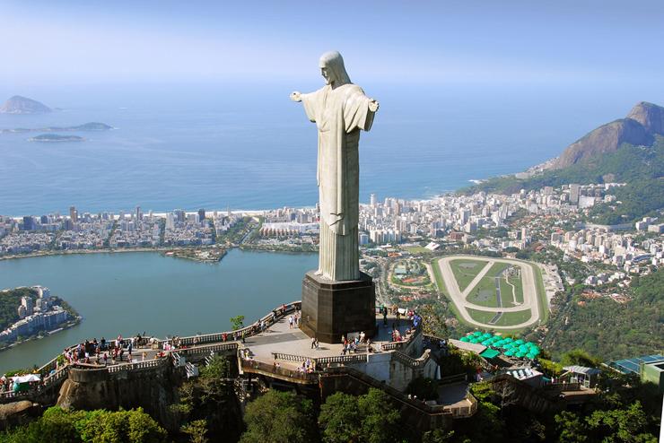 יעד התיירות המרוחק היקר ביותר. ריו דה ז