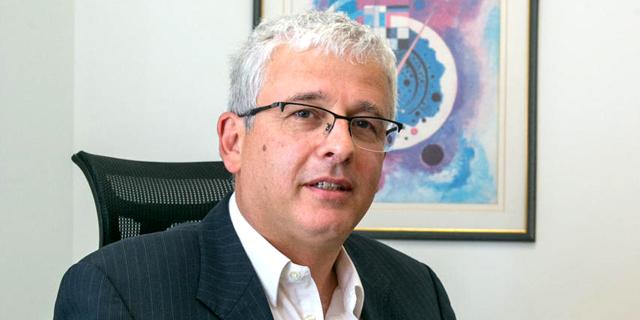 אנדרו אביר מונה היום לתפקיד המשנה לנגיד בנק ישראל