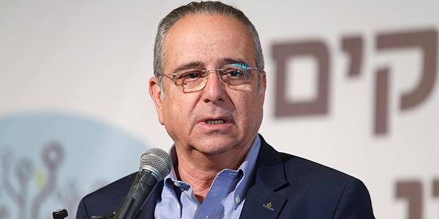 נשיא התאחדות התעשיינים: היטל על יבוא מלט ייקר דירה רק בפחות מעשירית אחוז