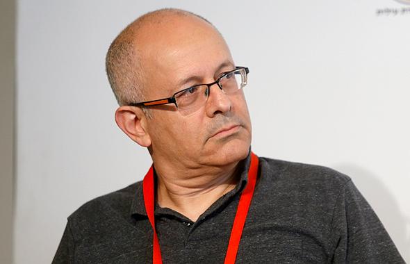 """יורם יעקובי, מנכ""""ל מרכז הפיתוח של מיקרוסופט בישראל"""