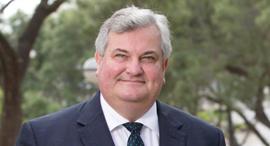 לורד מארק פרייס, שר הסחר הבינלאומי של בריטניה, צילום: אוראל כהן