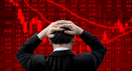 וול סטריט ירידות שערים שוק דובי מניות, צילום: שאטרסטוק