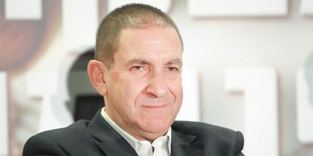 """יו""""ר חברת החשמל יפתח רון טל. פגישה עוד חודש עם נציגי תמר, צילום: אוראל כהן"""