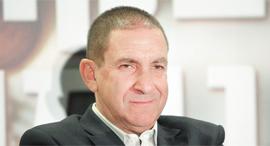"""יו""""ר חברת החשמל יפתח רון טל, צילום: אוראל כהן"""