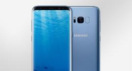 סמסונג גלקסי  ה - Galaxy S8