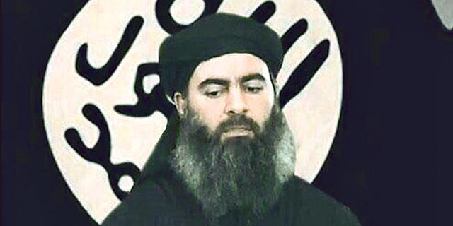 """רוסיה: """"ייתכן שהרגנו את מנהיג דאעש"""""""
