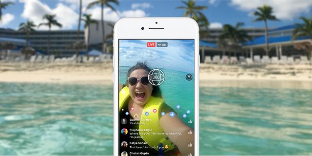 פייסבוק תציג פחות וידאו בפיד שלכם
