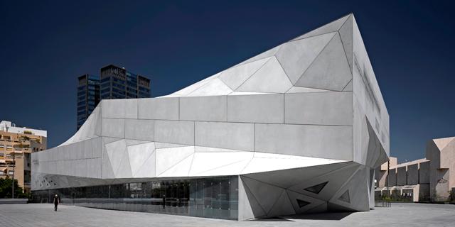 """36 מוזיאונים ואתרים ייפתחו לציבור בחינם במהלך חוה""""מ פסח"""