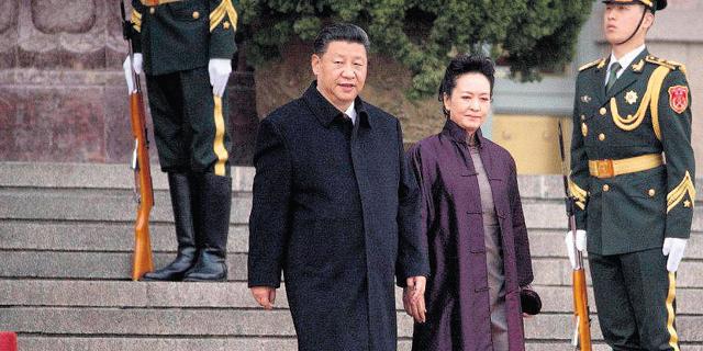 """טראמפ כבר הודיע: """"הפגישה עם נשיא סין תהיה קשה מאוד"""""""