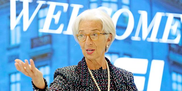 """קרן המטבע מזהירה: """"מלחמת הסחר תפגע במיוחד בכלכלת ארה""""ב"""""""