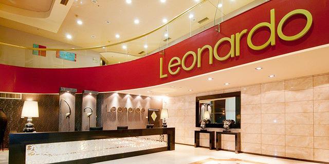 מלון לאונרדו נגב בבאר שבע. שוחרר בתמורה ל־28 אלף מניות של קבוצת דלק, צילום: איה בן עזרי