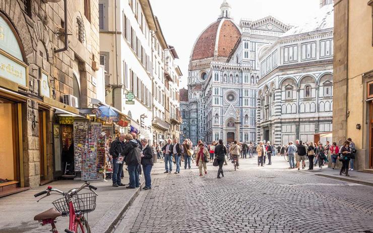 פירצה, איטליה, צילום: Ben Miller