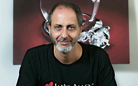 עודד אידלמן, ממייסדי החברה