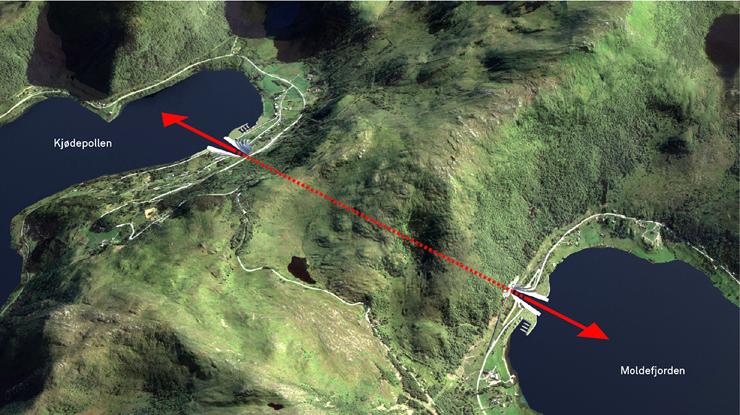 , צילום: Norwegian Coastal Administration