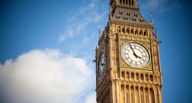 לונדון אנגליה בריטניה הממלכה המאוחדת ביג בן ביג-בן, צילום: שאטרסטוק
