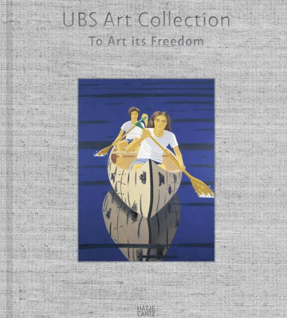 עטיפת ספר המתעד את האוסף. 30 אלף יצירות