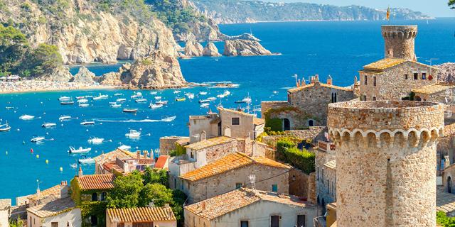 ספרד הוכתרה למדינה הידידותית ביותר לתיירים