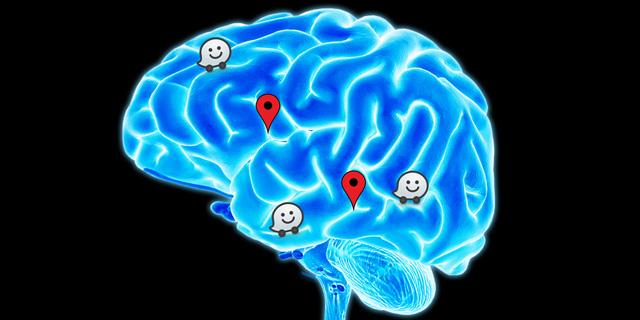 מעבדי ARM עוברים מהסמארטפון למוח האנושי