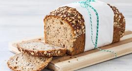 פנאי לחם דני דגנים , צילום: אסף אמברם