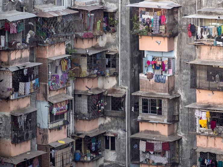 מומבאי, הודו